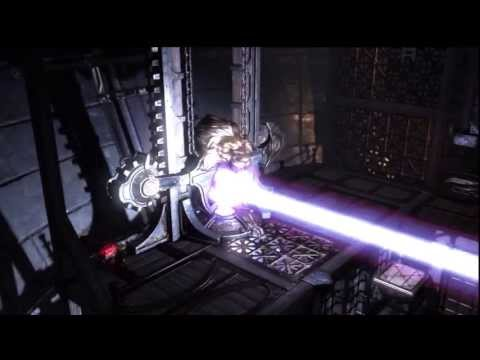 God Of War Ascension (ITA) Parte 15 HD - GLI OCCHI DI APOLLO