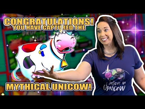 Slot Queen And Her UNICOW !!! I Caught Her Again ! My FAVORITE Slot Ever !!
