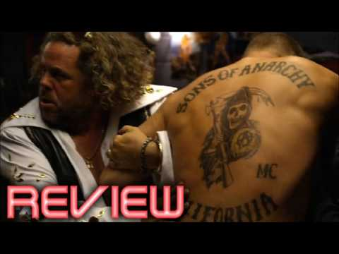 Sons Of Anarchy Season 1 Episode 5 - Giving Back - Review