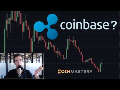 Ripple Going On Coinbase? Trade The Rumor, Picking Bottoms, Analyzing History For Profit - Ep157