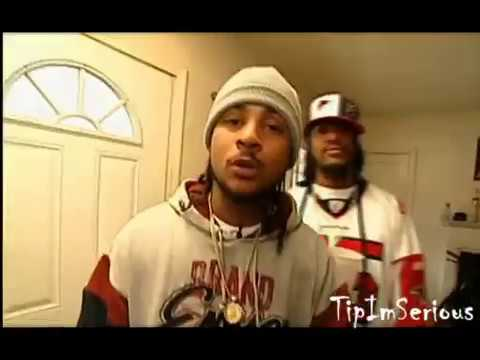 YoungBloodZ - MTV Cribs (2004)
