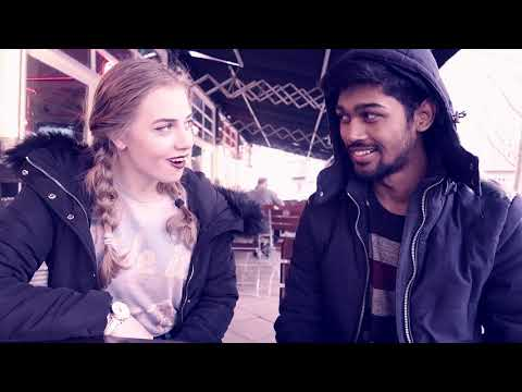 I SANG A BOLLYWOOD SONG FOR HER| BERLIN VLOG | GERMANY