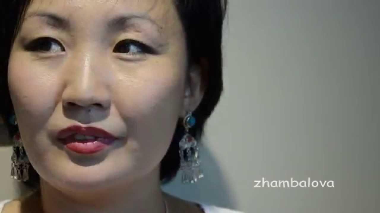 Бурятия бурятки красота мода серебро парча стиль женщины корейский стиль Сэсэгма Будажапова