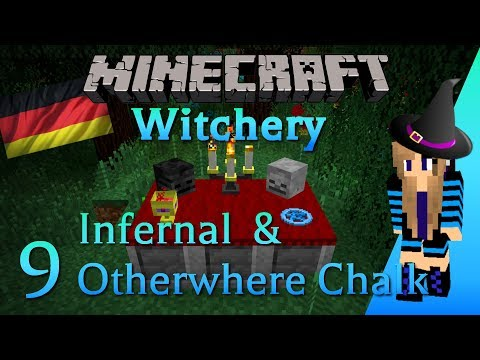 Spirit of otherwhere witchery minecraft