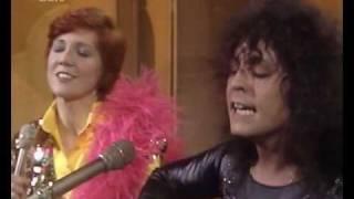 Marc Bolan & Cilla Black - Life