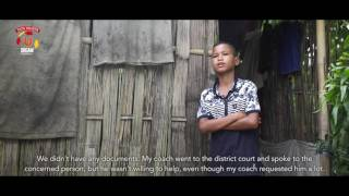 Tata Trusts U Dream Football Player Profile: Chandan Boro(Here's the story of 9-year old Chandan Boro from Udalguri, Assam. He shares his footballing journey along with talking about his dream of becoming a ..., 2017-01-18T17:57:21.000Z)