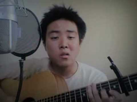 Bee Gees - How Deep Is Your Love - David Choi Cover