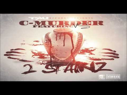 C-Murder - 2 Stainz ft Verse (2 Chainz Diss 2016) (Audio)