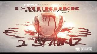C-Murder 2 Stainz ft Verse 2 Chainz Diss 2016 Audio.mp3