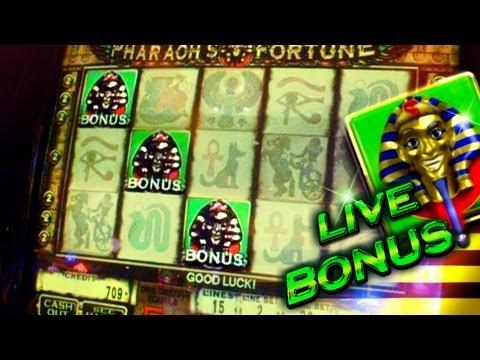 online casino ca pharaoh s
