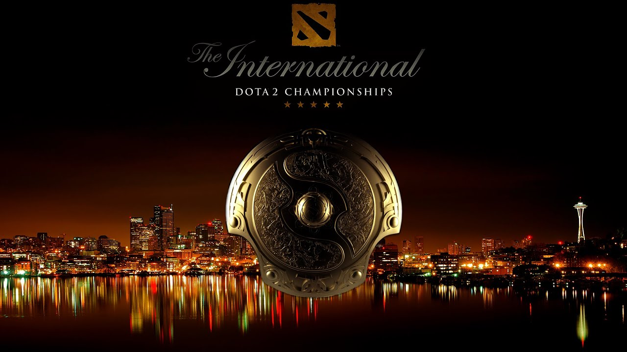 Dota The International