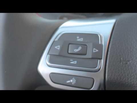 New 2013 VW GLI