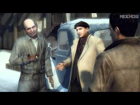 Mafia II - Chapter 2 Home Sweet Home 2/2