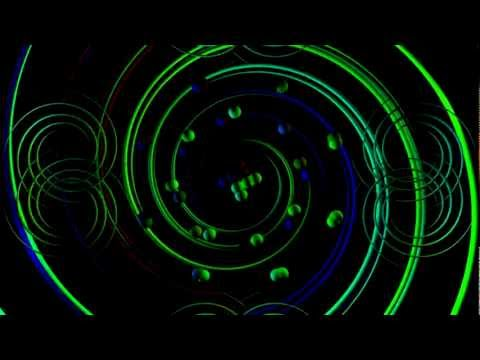 Probability Tree - Music by Bluetech, Visual Music by VJ Chaotic