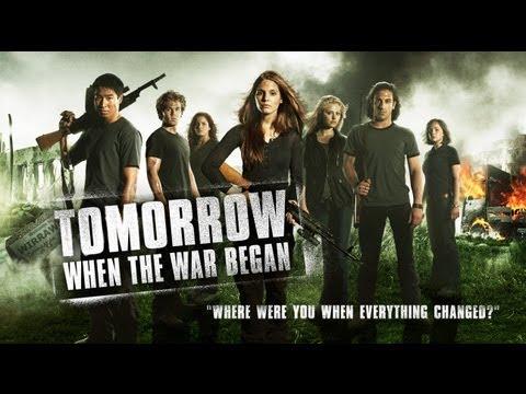 Tomorrow When The War Began - Trailer