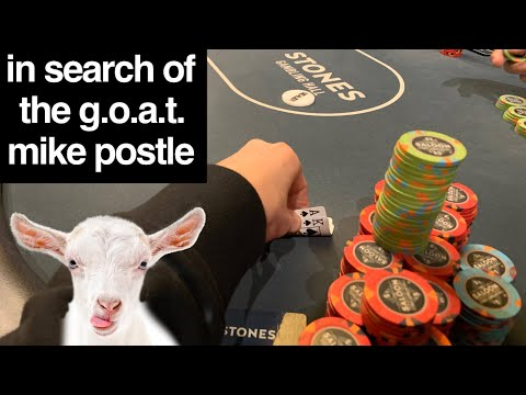 in-search-of-the-g.o.a.t.-mike-postle---poker-vlog