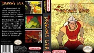 Прохождение Dragon