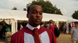 Interviews with recent ECS graduates