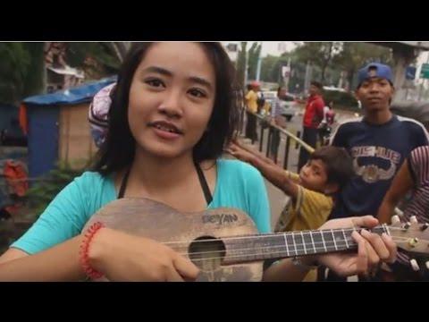 pengamen yanti lengkap tutorial ukulele kopaja full