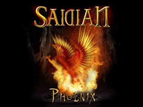 Saidian - Ride on a phoenix