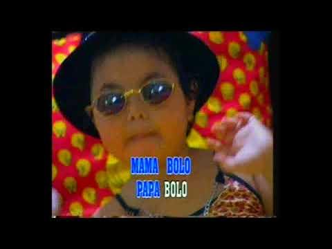 Tina Toon - Bolo Bolo