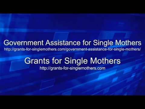 40+ Legit Grants for Single Mothers