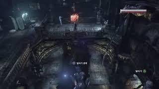 [한넘만] 배트맨 아캄 시티 GOTY (Batman Arkham City GOTY) 24회