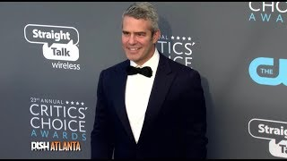 ANDY COHEN OPENS UP ABOUT HIS FEUD WITH KATHY GRIFFIN