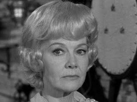 The Holy Terror--Penny Singleton, Dick Foran, 1963 TV, Jetsons