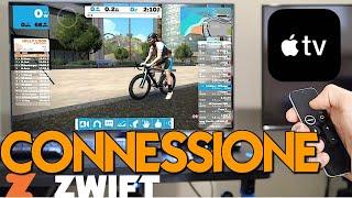 Zwift Tutorial Iphone smartphone roid PC o Mac