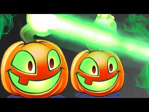 ¡¡EVENTO CALABAZA ILUMINADA Y YETI!! | Plants Vs Zombies 2 con TheAlvaro845 | Español