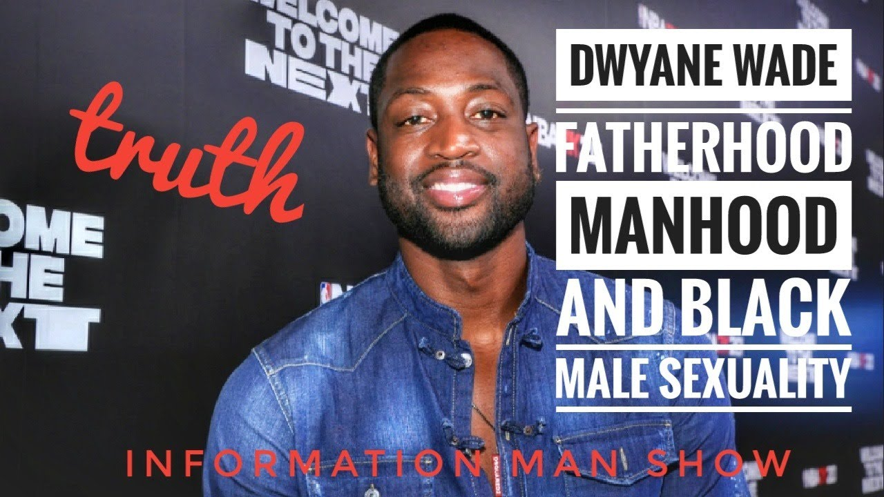 Dwyane Wade Son And Black Male Fatherhood What We Should Know