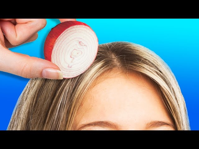 25 SIMPLE AND CHEAP HACKS FOR YOUR BEAUTY AND HEALTH