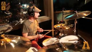Air Traffic Controller - Warrior - Audiotree Live