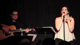 """I Miss Her"" by Jessie J - Natalie Weiss (Sophie's NYC Concert)"