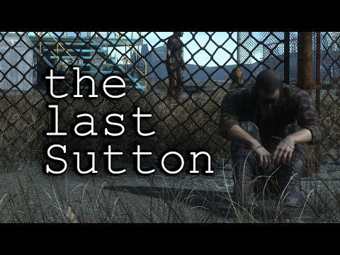 The Last Sutton - Fallout 4 Lore