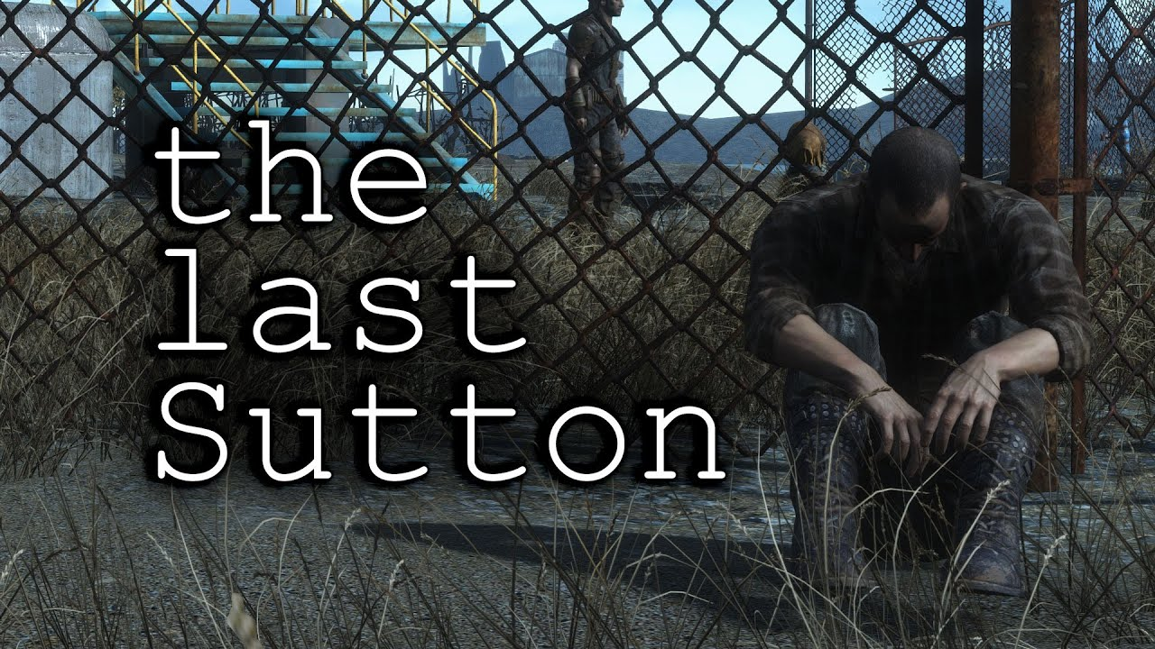The Last Sutton Fallout 4 Lore 123vid