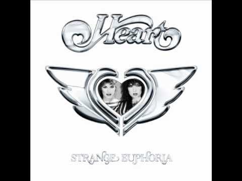 Heart-She Still Believes - Live