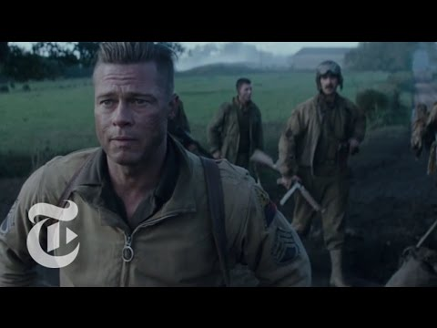 'Fury,' 'Dear White People' & 'Birdman' | This Week's Movies: Reviews | The New York Times