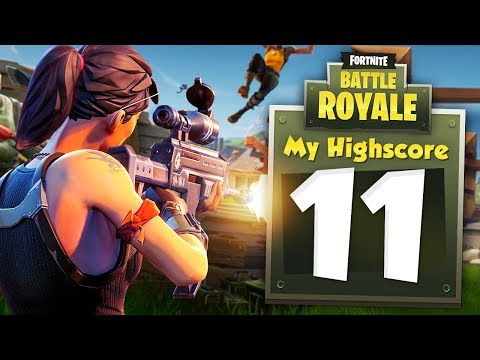 MY MOST KILLS!