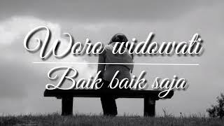 Download Lagu Baik baik saja - Ndarboy genk | cover Woro Widowati | Lirik Terjemah Indonesia mp3