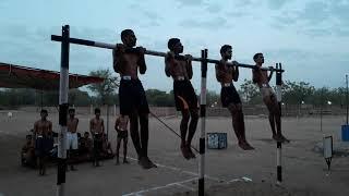 #indianarmybharti# आर्मी भर्ती रैली में इस तरह लगाएं बीम, नहीं हाेंगे फेल