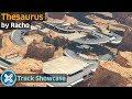 Track Showcase   Thesaurus by Racho