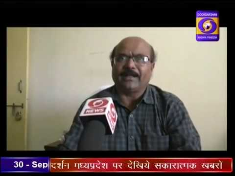 Ground Report Madhya Pradesh: Soil Health Card Scheme Sagar
