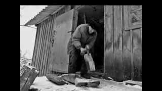 Деревня-призрак и ее последний житель(Белый Берег — деревня в Наровлянском районе Гомельской области Республики Беларусь. В связи с радиационны..., 2014-01-27T15:06:06.000Z)