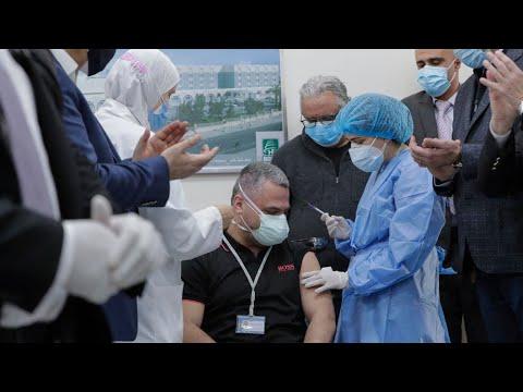 لبنان: البنك الدولي يهدد بوقف تمويله اللقاحات المضادة لفيروس كورونا لوجود مخالفات  - نشر قبل 20 ساعة
