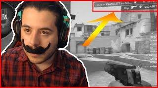 SPRAY ELDEN GİDİYEAHH | CS:GO EN İYİ ANLAR #2 (Twitch Türkiye)