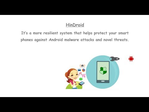 HinDroid: An Intelligent Android Malware Detection System