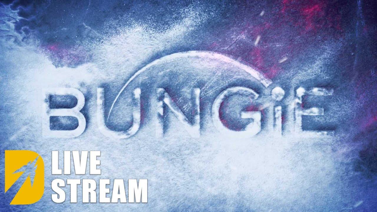 Destiny 2: Beyond Light & the Future Reveal Stream Live Reactions