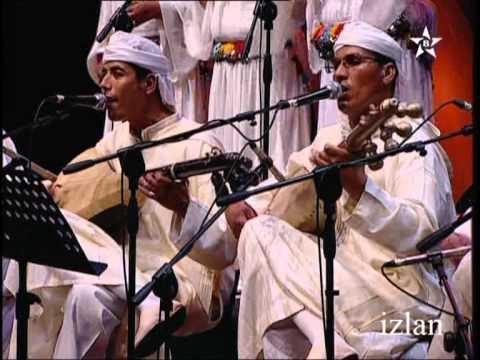 Lutar....Symphonie tamazight